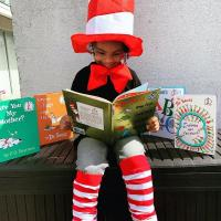 Dr. Suess reader