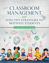 Classroom Management Book Cover