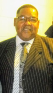 Pastor Willie D. Campbell